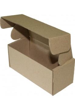 Коробка (135 x 60 x 60), бурая