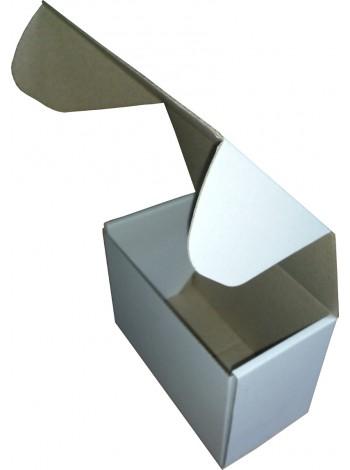 Коробка (160 х 85 х 110), белая