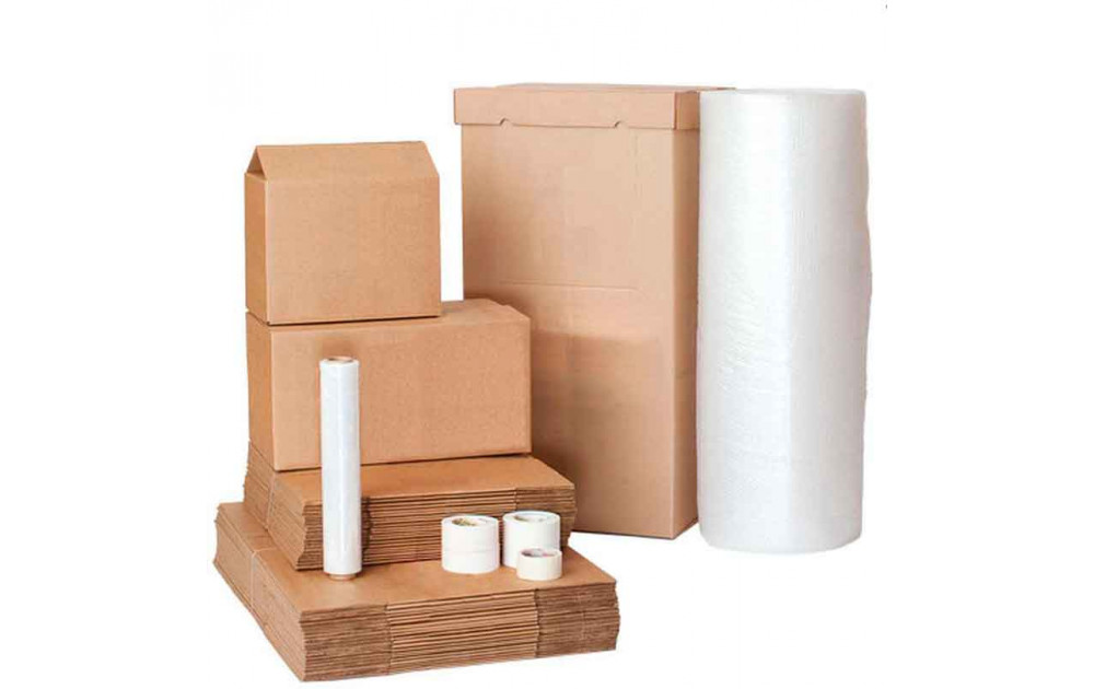 Какая упаковка понадобится Вам при переезде?