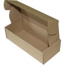 Коробка (205 x 90 x 60), бурая