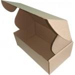 Коробки самосборные из микрогофрокартона