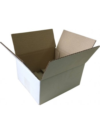 Коробка (210 x 175 x 110), белая