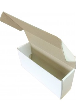 Коробка (220 х 60 х 100), белая