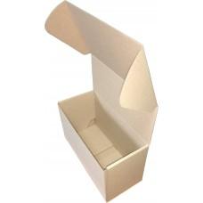 Коробка (240 х 110 х 140), бурая