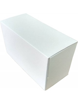 Коробка (240 х 110 х 140), белая