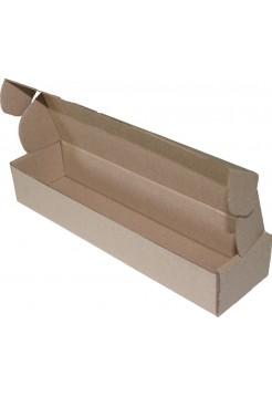 Коробка (240 х 60 х 40), бурая