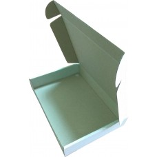 Коробка (250 х 180 х 40), белая