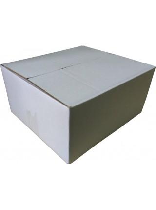Коробка (290 x 260 x 140), белая