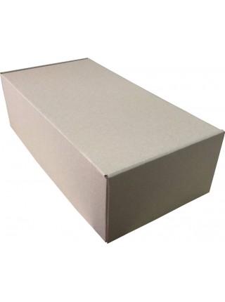 Коробка (300 х 150 х 90), бурая