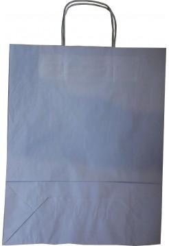 Крафт-пакет 320 х 120 х 400 мм. (белый)