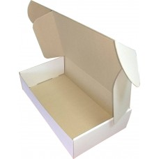 Коробка (370 х 210 х 90), белая