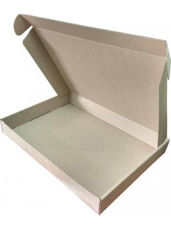 Коробка (390 х 290 х 50), бурая