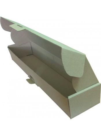 Коробка (450 х 90 х 60), бурая