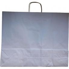 Крафт-пакет 540 х 140 х 440 мм. (белый)