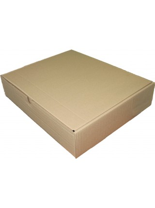 Коробка (580 x 480 x 130), бурая