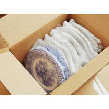 Чем упаковать товар для безопасной пересылки?