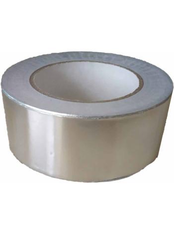Скотч алюминиевый 48мм. х 50м.