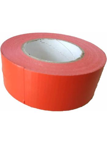Скотч армированный красный 48мм. х 50м.