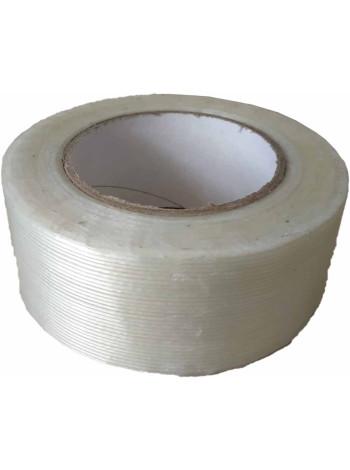 Скотч армированный прозрачный Filament 48мм. х 50м.