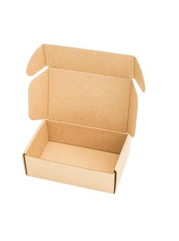 Коробка (150 х 100 х 50), бурая