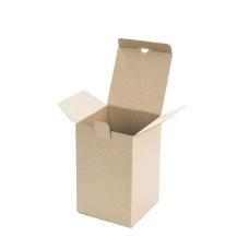Коробка (150 х 150 х 230), бурая