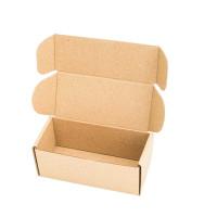 Коробка (150 х 70 х 60), бурая
