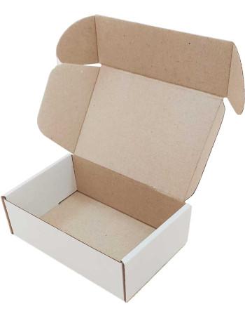 Коробка (150 х 100 х 50), белая