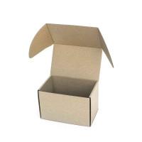 Коробка (155 x 100 x 100), бурая