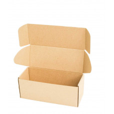 Коробка (250 х 100 х 100), бурая