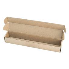 Коробка (300 х 50 х 40), бурая