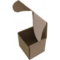 Коробка (160 х 160 х 160), бурая