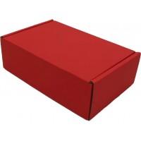 Коробка (150 х 100 х 50), красная