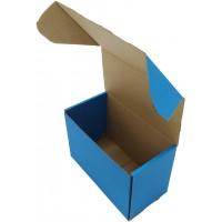 Коробка (160 х 85 х 110), синяя