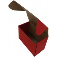 Коробка (160 х 85 х 110), красная