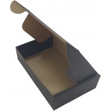 Коробка (175 х 115 х 45), черная