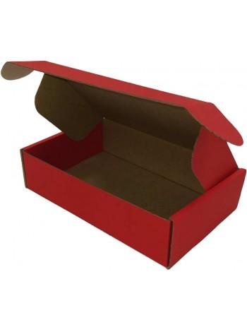 Коробка (175 х 115 х 45), красная
