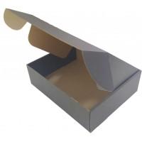 Коробка (300 х 240 х 90), черный