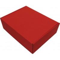 Коробка (300 х 240 х 90), красная