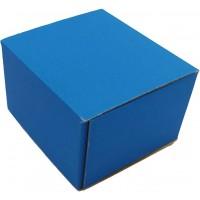 Коробка (090 х 90 х 60), синяя