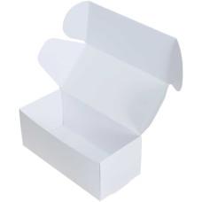 Коробка (150 x 70 x 60), белая, подарочная