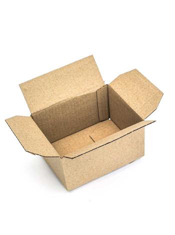 Коробка (160 х 120 х 90), бурая