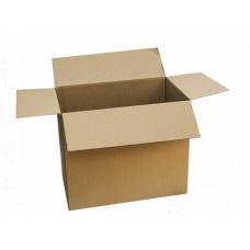 Коробка (570 х 380 х 475), бурая