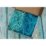 Бумажный наполнитель для коробок из цветной бумаги