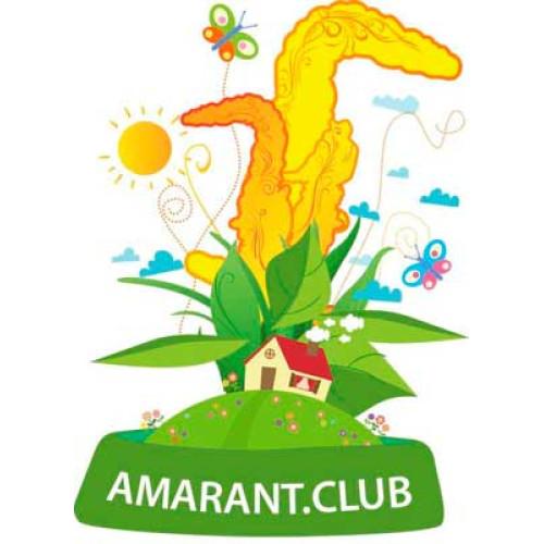Amarant club