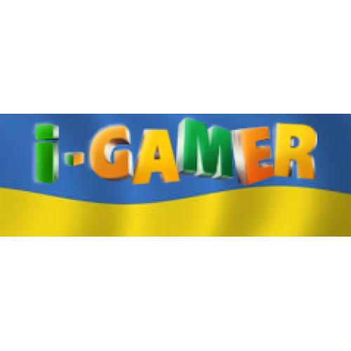 I-Gamer