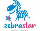 Zebrastar