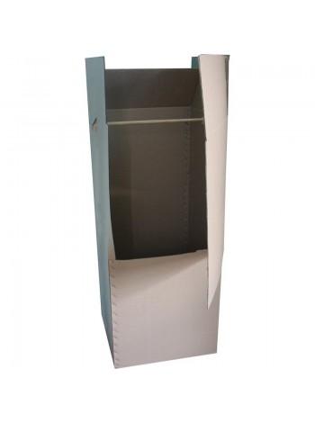 Коробка гардеробная для вещей