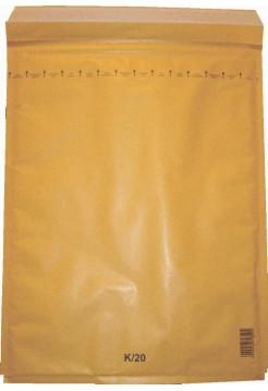 Конверт бандерольный (350 мм. х 470 мм., K/20)