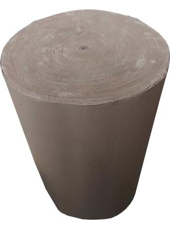 двухслойный гофрокартон 100 х 1.05 м