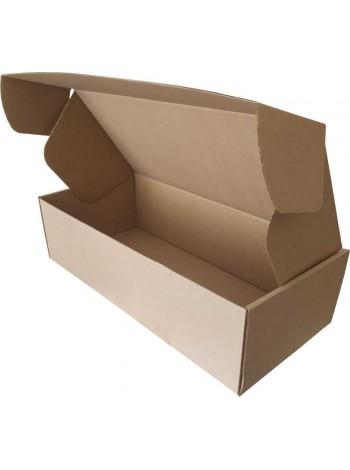 Коробка (370 х 170 х 100), бурая